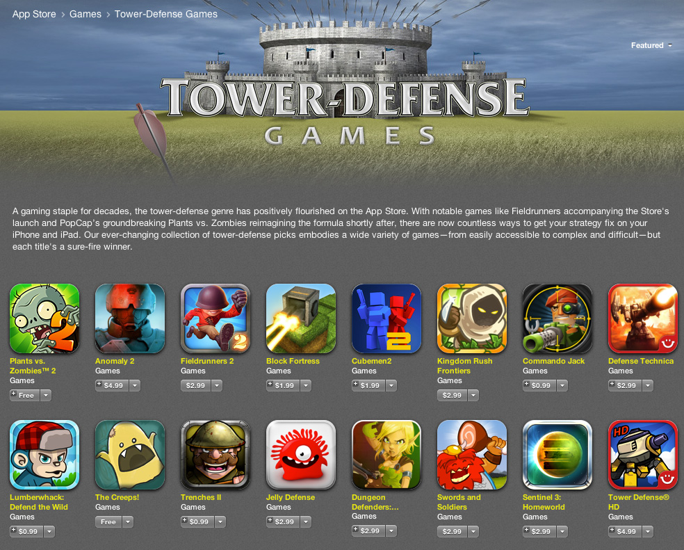 how to download games from app store