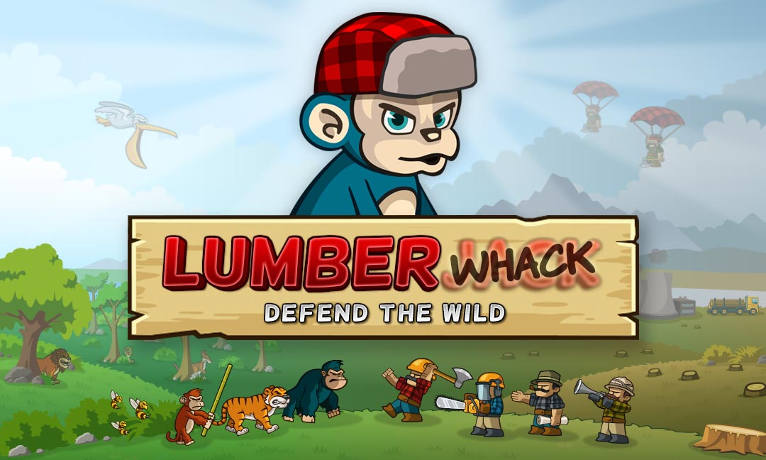 Lumberwhack-Defend-the-Wild