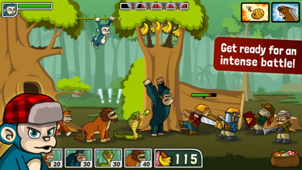 fun games for free on android